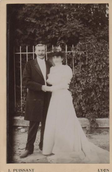 Etienne et Louise Toulouse001