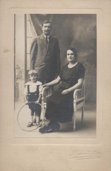 Léon Armance et Jean Marvier001