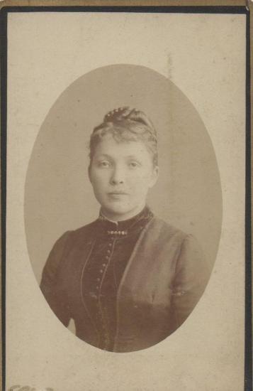 Louise Métral née Barut003